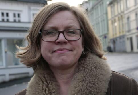 Ny viserektor i Bergen