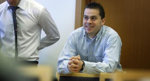 NOKAS-raner vant studentpris i Bergen