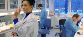 Vil lokke flere unge til å velge forskerkarriere