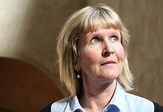 Ida Munkeby: Et godt arbeidsmiljø trenger konstruktive, kritiske spørsmål