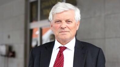 Langelands advokat: Kjell M. Brygfjeld. Foto: Magnus Stokka/NRK