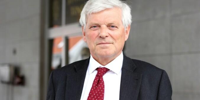 Nils Rune Langelands advokat, Kjell Brygfjeld. Pressefoto
