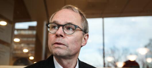 Norge bryter potensielt konvensjoner vi selv har vært pådrivere for å få vedtatt