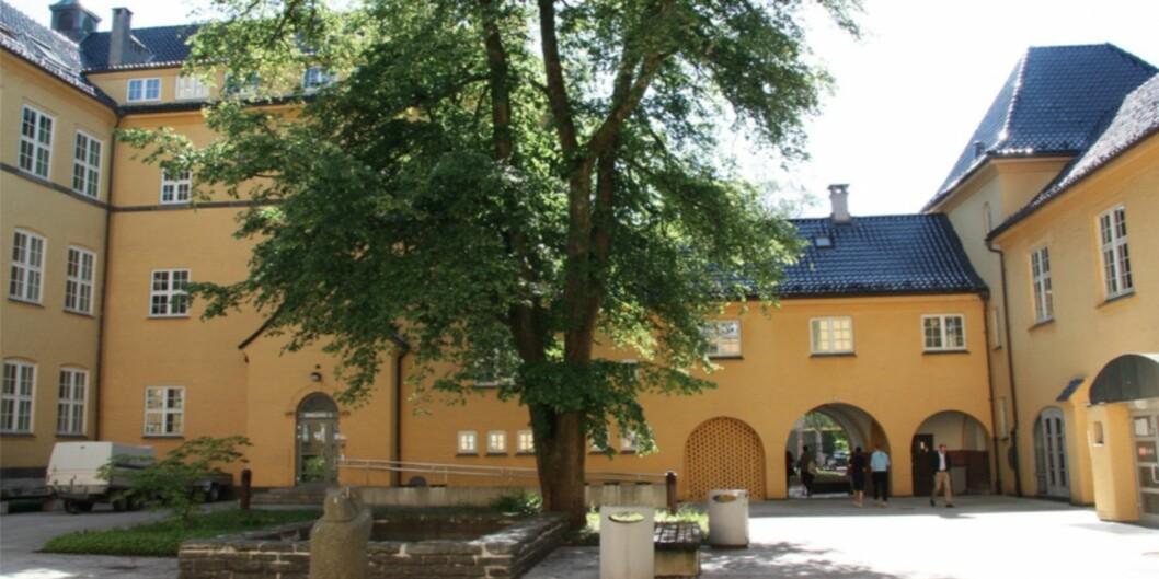 En ansettelsessak i nordisk språkvitenskap gikk langt fra knirkefritt. Nå skal ny komite se på de samme søkerne som den første. Arkivfoto: Hilde KristinStrand