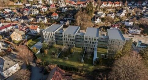 Oslo stenger klinikk, Bergen bygger ein ny