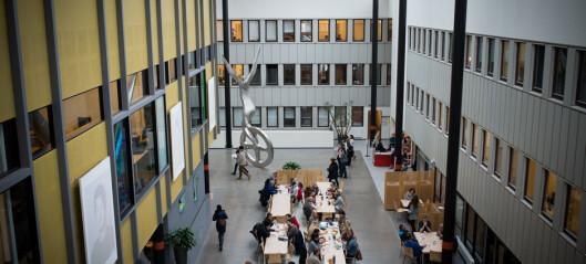 Tilbyr husleiekutt for å beholde HiOA på Kjeller