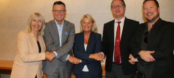 Advokat blir styreleder i nytt forskningsselskap