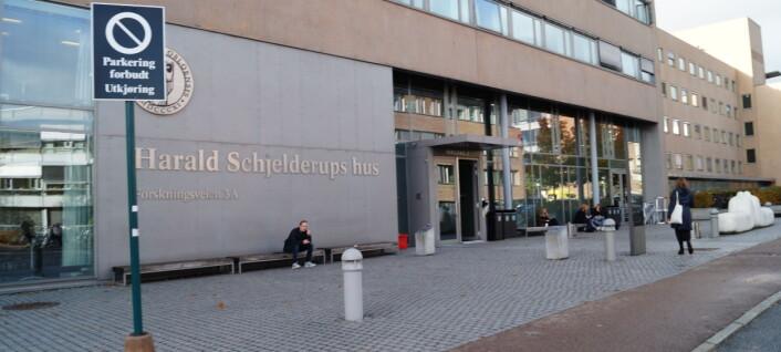 Ny leder vil lokalisere klinikker på universitetet