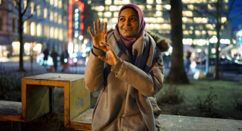 Ønsker seg 60 millioner til satsing på tegnspråk
