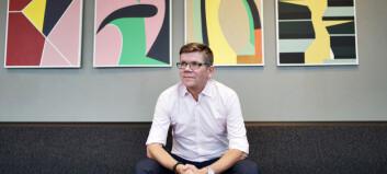 Svein Stølen: Vi skal gjøre hjemmeleksa vår