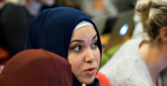 Aller flest søknader om å få godkjent syrisk utdanning