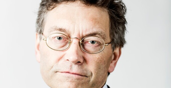 Iver B. Neumann ny direktør på Høgskolen i Oslo og Akershus