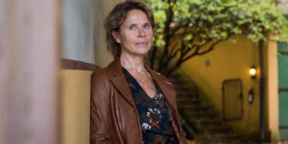 Direktør Hilde Lorentzen ved by- og regionforskningsinstituttet NIBR mener de oppragsbaserte instituttene må beholde sin autonomi. Foto: Petter Berntsen