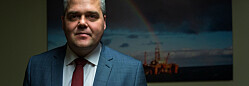 Steffensen: Skole skal bli et nytt kamptema for Fremskrittspartiet