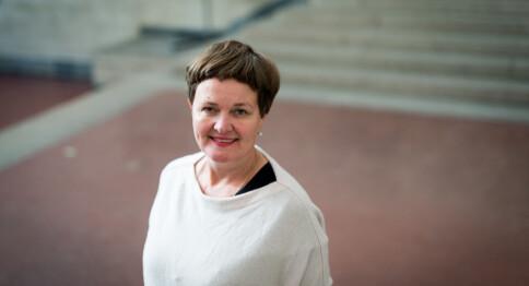Steinnes-saken: Instituttleder ved historiske studier på NTNU går på dagen