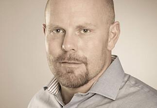Volda-professor blir sjefredaktør