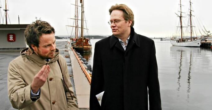 Kritiserer terningkastene til Norges forskningsråd
