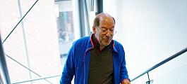 OsloMet får refs etter for dyrt forlik i Berg-saken