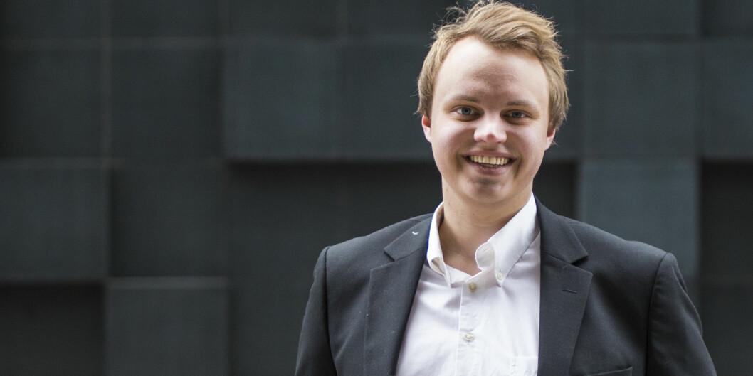 Andreas Kustås mener at tilhørighet bidrar til både kvalitet ogengasjement.