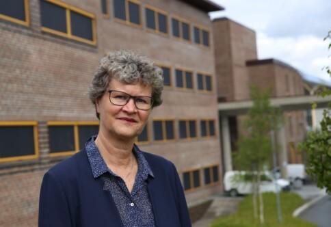14 vil bli dekaner ved Universitetet i Tromsø