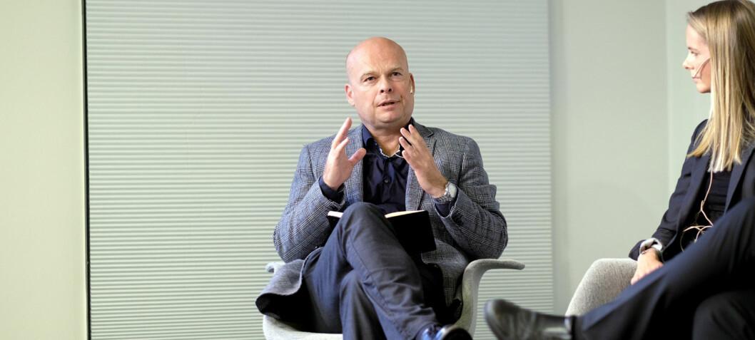Lie-rapporten: Vraker dansk modell – vil ha ny beredskapsløsning for humanoriafagene