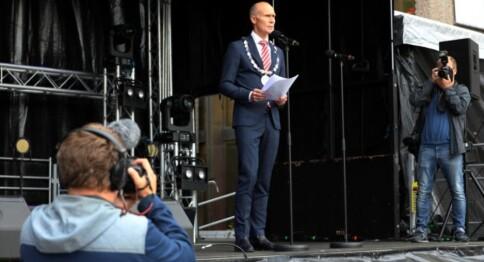 Molde fortsetter med å utrede NTNU-fusjon