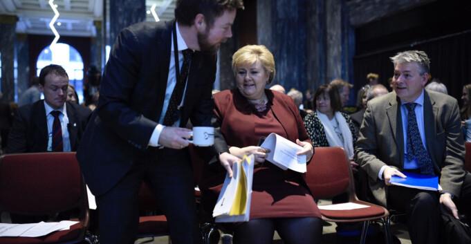 Haugstad: Lærer-master står i fare