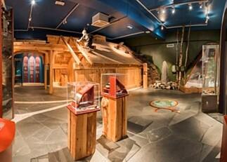Nytt museum midt i Tromsø