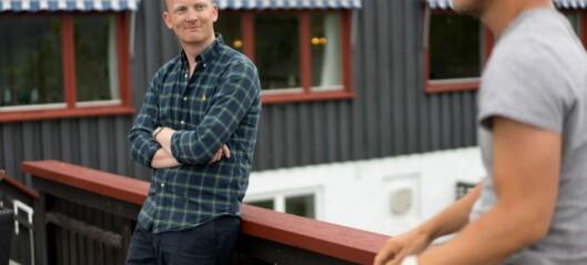 Færre norske studenter tar graden sin i utlandet