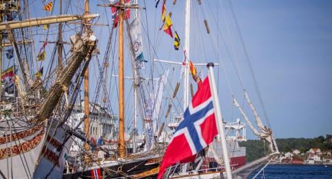 En trivelig og lovstridig uke i Arendal