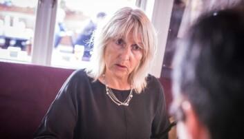 Universitetet i Stavanger: 47 ansatte rapporterer om seksuell trakassering