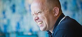 Sp-leder Slagsvold Vedum:Det er for mye jåleri i akademia