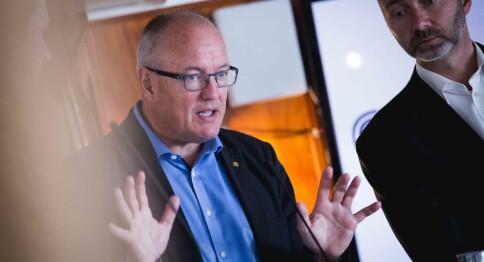 NTNU-rektorens råd til politikere i valgkamp