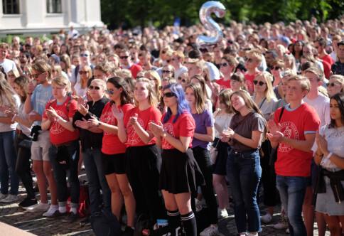 Oslo er ikke en studentby…