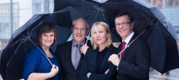 Følg styremøtet i Bergen