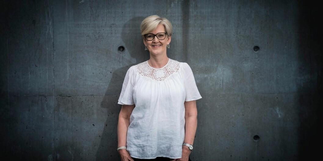 Professor Anne Lise Fimreite (56) er klar for å gå tilbake til forsking og undervisning. Foto: TorFarstad
