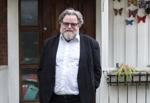 Nicolaysen tar oppgjør med «griseriet» blant mannlige akademikere
