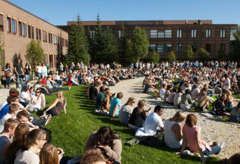 207 studenter er utestengt