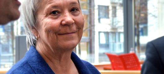 Tre nye dekaner på Høgskolen i Innlandet