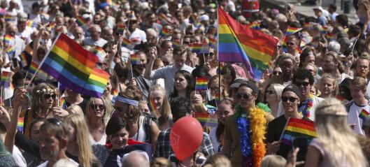 Den globale «anti-gender» bevegelsen skader studentenes akademiske frihet