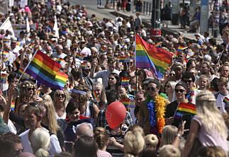 Rektor ved Norsk lærerakademi bør beklage falskt vitnesbyrd om diskriminering.