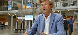 Gammelrektor i Tromsø foreslår fem fakulteter