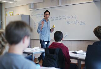 Ekspertutvalg om gutter og fravær mangler forskere