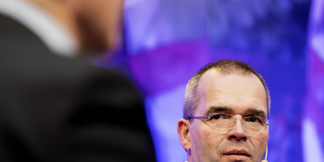 10. Januar 2017Fakultet for økonomi åpnes. Med bla. Siv Jensen, Sigve Brekke, Gunnar Bovim m.fl.Foto: OLE MARTIN WOLD Foto: OLE MARTIN WOLD