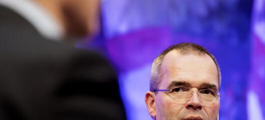 Skal granske svenske finanser