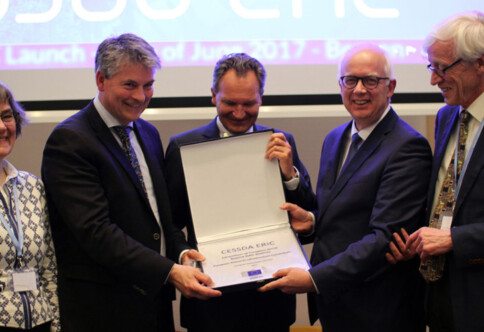 EU-database i Bergen