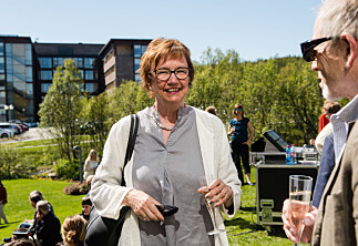 Seks fremragende undervisere i Tromsø