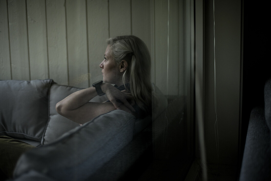 Foto: Cicilie S. Andersen