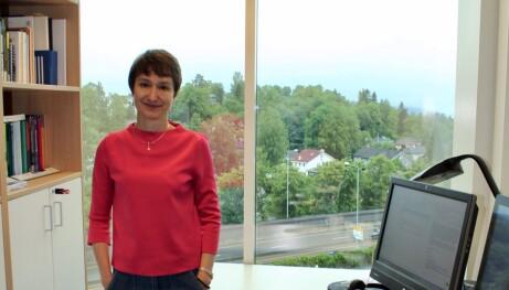 Kreftforsker Weiderpass: «Jeg elsker det jeg gjør»