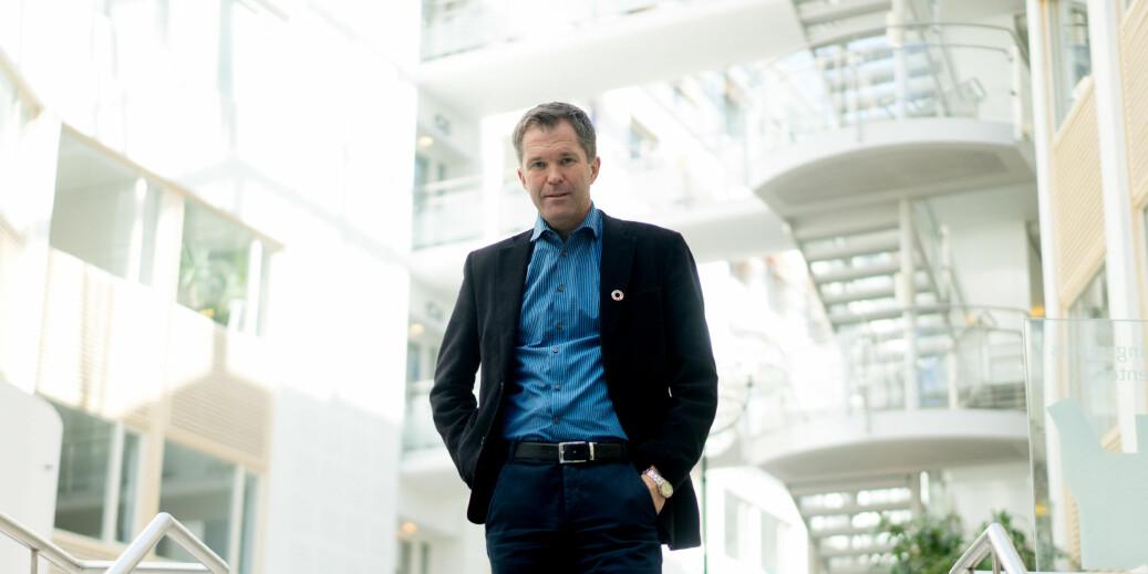 Edvard Moser og Nils Chr. Stenseth får motbør, mens John-Arne Røttingen, administrerende direktør i Forskningsrådet, får støtte til sitt utspill rundt tidsbegrenset støtte til fremragende forskning.